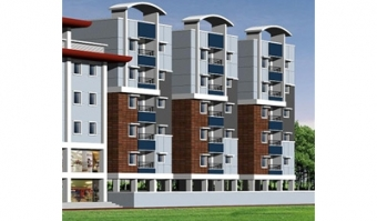 Amity Ville for Sale at Tarnaka, Secunderabad