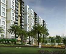 Parksyde Residency for Sale at Kedar Nagar, Nasik