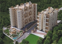 Gagan Cascades for Sale at Off Nibm Road, Pune