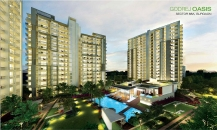Godrej Oasis for Sale at Noida, Delhi NCR