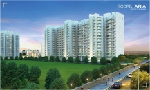 Godrej Aria for Sale at Noida, Delhi NCR