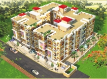 Jamuna Square for Sale at RAMESH MITRA ROAD, NARAYANPUR, Kolkata