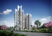 M3m Escala for Sale at Greater Noida, Delhi NCR