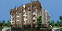 Mayur Paradise for Sale at Kodihalli, Bangalore