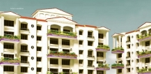Aldea Espanola for Sale at Dhanori, Pune