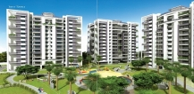 Aloma County Irene Tower – Phase I for Sale at Baner, Pune