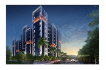 Amarana Residences for Sale at Birati, Kolkata