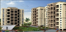 Ambiience Greendale for Sale at Dhanori, Pune