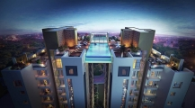 Ganguly 4 Sight Grand Castle for Sale at Garia, Kolkata