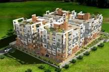 Bhawani North View for Sale at Garia, Kolkata