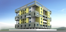 Bhikaji Enclave for Sale at Wadala Pathardi, Nasik