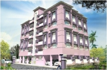 Chandrima Apartment for Sale at Uttarpara, Hooghly