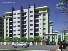 Natural City Lake Town for Sale at Sodepur, Kolkata