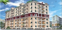 Eastern Heights for Sale at Sinthi More, Kolkata