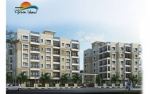 Green Island for Sale at Newtown, Kolkata