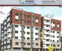 Rbm Residency for Sale at Sodepur, Kolkata