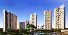 Elita Garden Vista for Sale at Sodepur, Kolkata