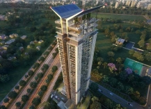M3m Latitude for Sale at Noida, Delhi NCR