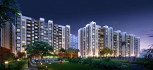 Urban Greens Phase 2a for Sale at Salt Lake, Kolkata