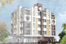 Ganapati Tower for Sale at Newtown, Kolkata