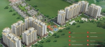 Green City for Sale at Off Nibm Road, Pune