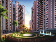 Siddha Happyville for Sale at Sinthi More, Kolkata