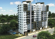 Rajwada Heights for Sale at Saltlake, Kolkata