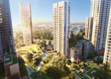 Piramal Vaikunth for Sale at Aarey Road, Mumbai