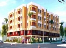 J S Apartment for Sale at Rajarhat, Kolkata