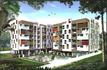 J K Garden (phase - Iii) for Sale at Dumdum Cantonment, Kolkata