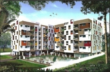 J K Garden (phase - Iii) for Sale at Airport, Kolkata