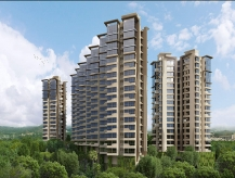 Kanakia Rainforest for Sale at Malad(E), Mumbai