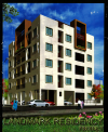 Land Mark Residency for Sale at Garfa, Kolkata