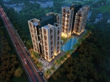 Merlin Legacy for Sale at Newtown, Kolkata