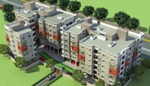 Green Residency for Sale at Rajarhat, Kolkata