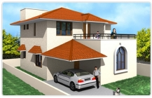 Silveroak Bungalows for Sale at Kompally, Hyderabad
