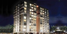 Mandevilla Garden Court - Phase Iii for Sale at Bosepukur, Kolkata