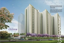 Mantri Celestia for Sale at Banjara Hills, Hyderabad