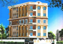 Nilachal Apartment for Sale at Durganagar, Kolkata