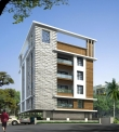 Oriental Heights for Sale at P K Guha Road, Kolkata