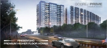 Godrej Prime for Sale at Aarey Road, Mumbai