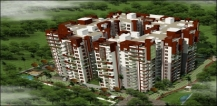 Parimala Sun Ridge for Sale at Nayandahalli, Bangalore