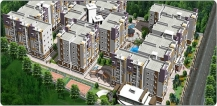 Parimala Trinity for Sale at Near ITPL, Bangalore