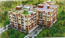 Royal Residency for Sale at Dakshineswar, Kolkata