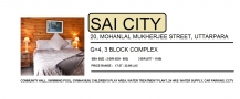 Sai City for Sale at Durganagar, Kolkata