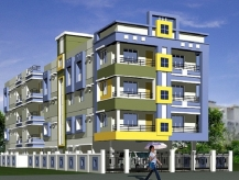 Venus Enclave for Sale at BT Road, Kolkata