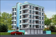 Asha Enclave for Sale at Sodepur, Kolkata
