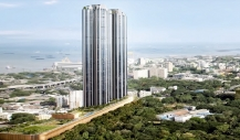 Piramal Aranya Launching Luxury 2&3 Bed Apartments for Sale at Borivali(W), Mumbai