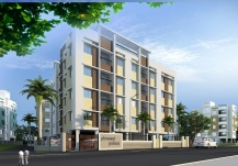 Pleasant Palace for Sale at Rajarhat, Kolkata