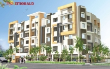 The Emerald for Sale at Sailashree Vihar, Bhubaneswar